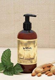 Review: WEN Cleansing Conditioner