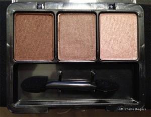 Favorite Find: CoverGirl Eye Enhancers in Shimmering Sands