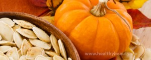 Four autumn 'superfoods' that boost health, plus how to roast pumpkin seeds