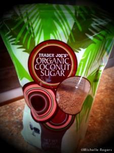 Organic Coconut Palm Sugar - The Healthy Beauty Blog