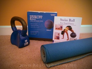 Great fitness gifts - The Healthy Beauty Blog