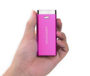 Review: RAVPower phone/tablet portable chargers