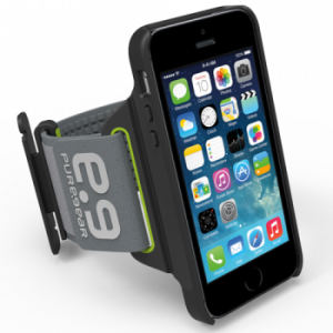 VIDEO: Review and giveaway – PureMove Armband for iPhone by Pure Gear
