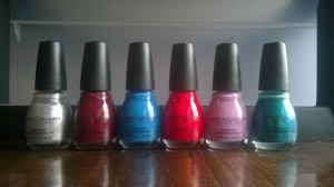 SinfulColors - The Healthy Beauty Blog