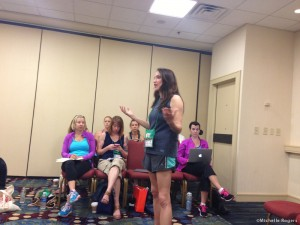 Fitbloggin '14: Learning, connecting, exploring