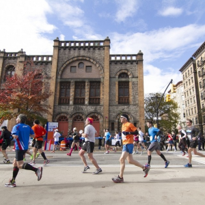 Tips for running your marathon injury-free
