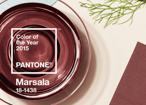 2015 Color of the Year named, spring fashion colors unveiled