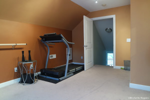 #Howto Create a Home #Workout Room on