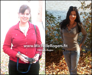I started exercising daily and improving my diet in October 2008. It took over a year to lose 60 lbs.