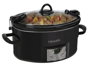 Click for this 7-qt. crock pot on Amazon