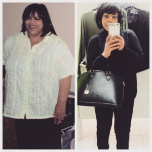 She did it! How 61-years-young Delores lost 181 lbs. and kept it off