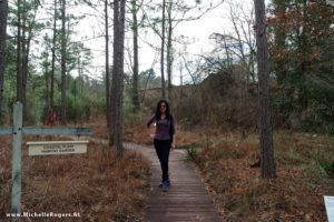 NC Botanical Gardens - Michelle Rogers Healthy Living