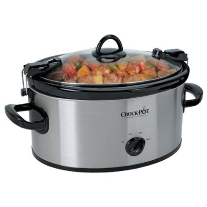 Crock Pot Recipe