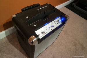Review - Ion World Rocker Rechargeable Wireless Speaker
