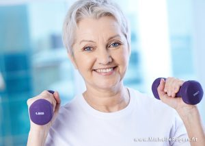Senior exercise classes in Durham NC