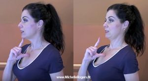 Neck exercises to relieve phone neck pain