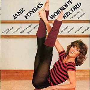 Jane Fonda Workout Album