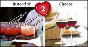 5 healthy hacks for a romantic Valentine's Day
