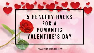 VIDEO: 5 healthy hacks for a romantic Valentine's Day