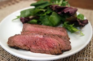 Easy, delicious London Broil recipe