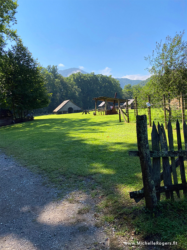 Great Smoky Mountains National Park - Michelle Rogers Healthy Living