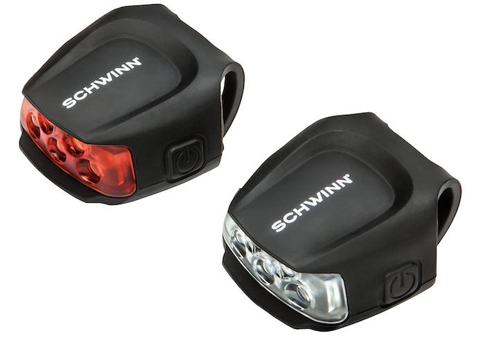 bicycle lights - best bike accessories