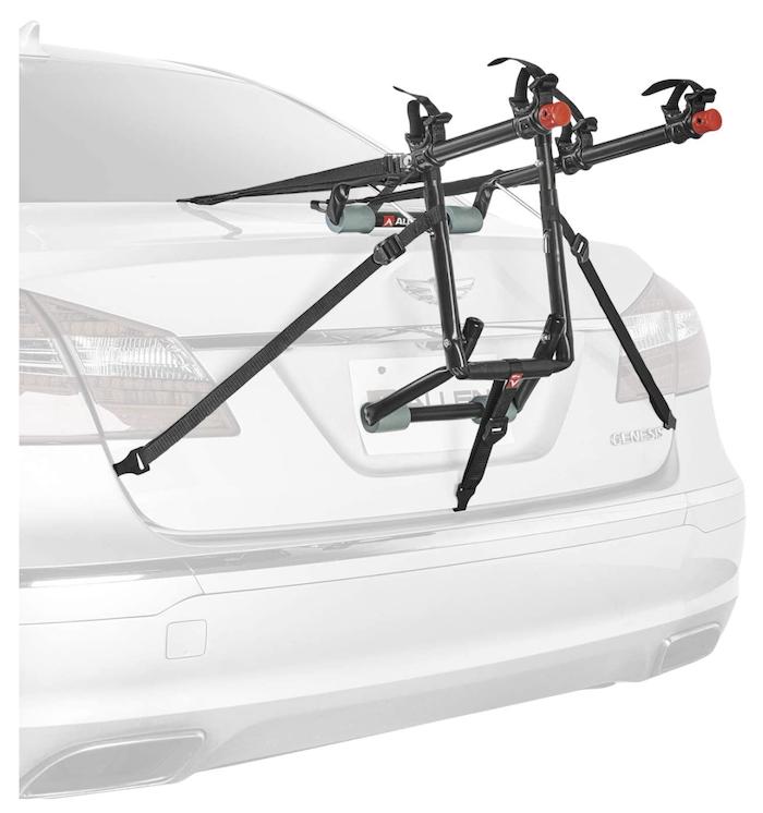 Bike carrier for car - best bike accessories